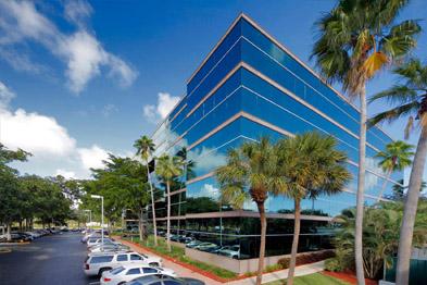Hillsboro Center – Office Tower