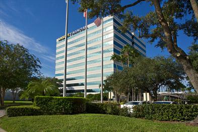 Westshore Corporate Center